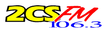 2CS 106.3 FM Coffs Harbour