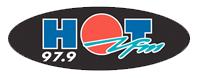 Hot FM Mareeba logo