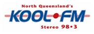Kool FM logo