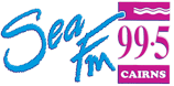 Sea FM Cairns logo