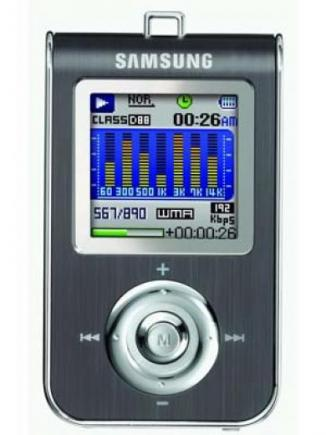 Yepp T-7 Yepp T-7 © 2006 Samsung Electronics