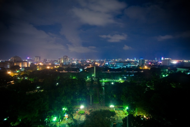 Jakarta, Indonesia  © 2010 Jakob Montrasio