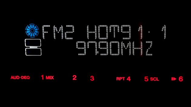 Hot 97.9 FM translator RDS
