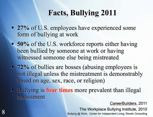 Facts, Bullying © 2011 REVELN.com / Deb Nystrom