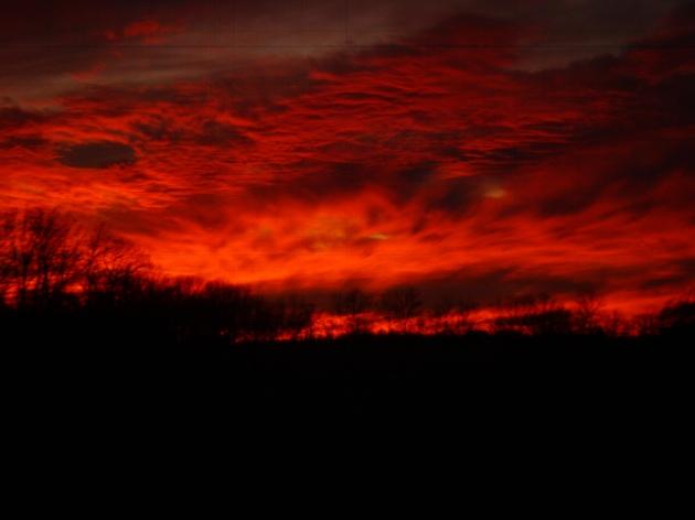 Apocalypse  © 2008 Michael Lehenbauer