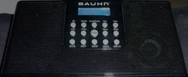 Bauhn ADS-215 post Apocalypse © 2014 FM DXing