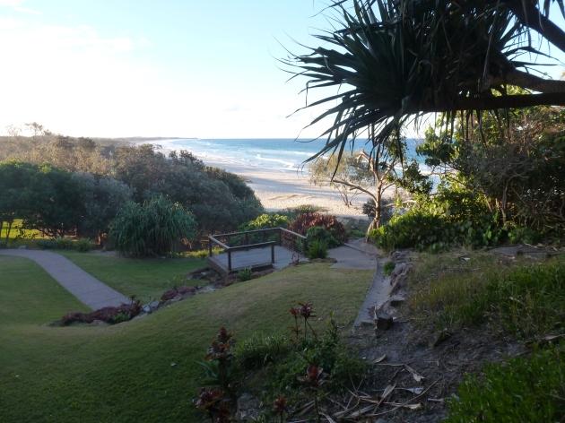 Beachfront © 2014 FM DXing