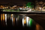 Redcliffe foreshore © 2014 Andrew Sutherland